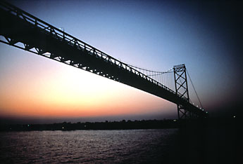 Going out with Tips For Beginners ambassador bridge